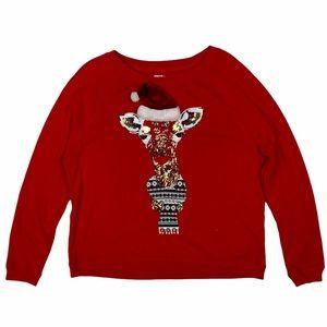 Bethany Mota: Christmas Sweater